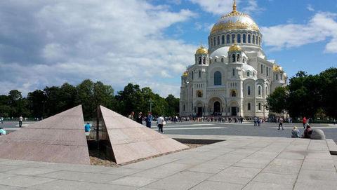 Mythos Oktoberrevolution. Eine Reise in Lenins Russland | Dokumentarfilm